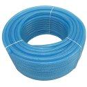 Tlaková hadica na stlačený vzduch , voda do 15 bar  PVC 10 mm  1 m