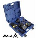"""Akumulátorový rázový uťahovák  1/2""""  1250 Nm 18V   Li-Ion  ASTA"""