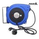 Automatický navíjač elektrického kábla 15 m ASTA