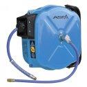 Automatický bubnový navíjač  vzduchový  15m / 60  bar ASTA