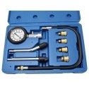 Sada pre meranie kompresie benzínových motorov do 20 barov  SATRA